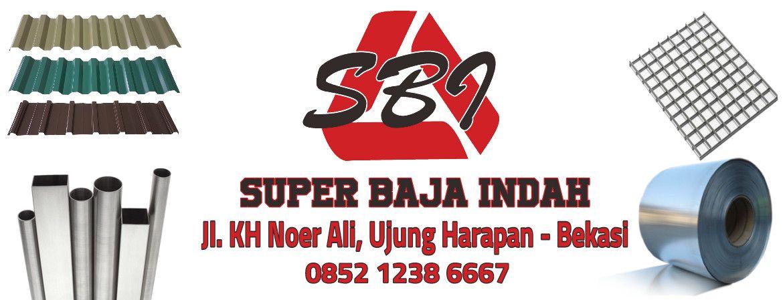 TB SUPER BAJA INDAH