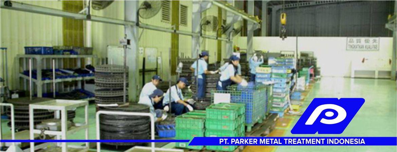 PT. PARKER METAL TREATMENT INDONESIA