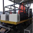 Bridge Inspection Vehicle