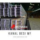 Besi Wide Flange / WF