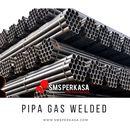 Pipa Welded