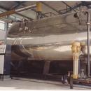 Steam Boiler & Tangki