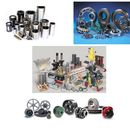 Bearing, Power Transmission Parts, Automation Parts, Die and Mold Components, Grease, Pneumatic and Hydraulic Parts, Sealing