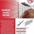 Dinding Panel Beton