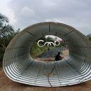 Multi Plate Pipe Arches | MPPA