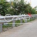 Flex Beam Guardrail | Pagar Pengaman Jalan