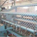 Kawat Harmonika Dupa Mesh Dengan Lapisan PVC