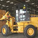 CLG816G Wheel Loader