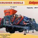 COAL CRUSHER MOBILE