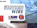 BM Razor Wire