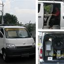 Telehouse - Mobile Traffic Management (Mobile Antena)