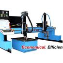 QK Machinery Eco Cut Series - CNC plasma / flame cutting machine