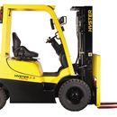 Hyster Fortis - DSL Indonesia