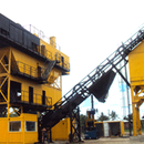 CONTAINERIZED ASPHALT PLANT (CSD Series)