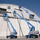 GENIE - Boom lifts Telescopik (UNITED EQUIPMENT INDONESIA)