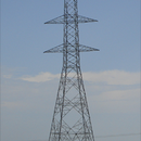 Steel Tower (Menara Baja) 275kV DC 2xZebra tipe AA (Bukaka)