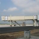 Passenger Boarding Bridge Two Tunnel Steel/Jembatan Penumpang