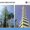 Menara Pengintai/Camuflage Tower (Telehouse Engineering)