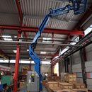 Genie Z™-30/20N & Z™-30/20N RJ Articulating Boom Lift ( United Equipment)