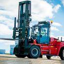 Kalmar Medium Forklifts DCG90-180  (Forklift trucks 9-18 ton)