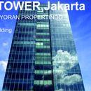 KEMAYORAN TOWER JAKARTA