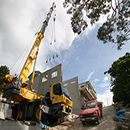 Rough Terrain Crane / Mobile Crane