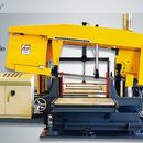 Band Saw Machine CNC