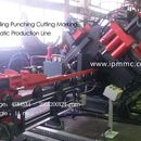 Angle Drilling Machine-CNC
