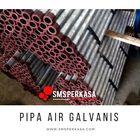 Pipa Galvanis