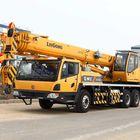 TC250 Truck Crane