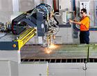 Esabindo Plasma Cutting Machine