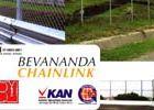 Bevananda CHAINLINK NETTING