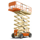 Scissor Lift 4069 LE (Rental Unit)