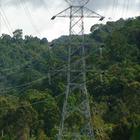 Transmission Tower (Lattice Tower)/Menara Transmisi (Bukaka)
