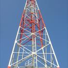 Telecomunication Tower/Lattice Tower/Menara Telekomunikasi