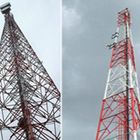 Telecomunication Tower