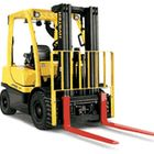Forklift -  Hyster Lift Trucks (DSL Indonesia)