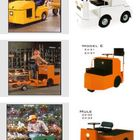 Tow Tractors (DSL Indonesia)