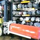 Forklift - Bar Arm Clamp (DSL Indonesia)