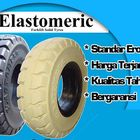 Ban Solid Forklift-Elastomeric (DSL Indonesia)
