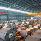 Zn - Coateg Coil / Galnized Coil ( China Steel Corporation)
