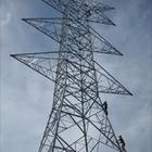 Steel Tower 275kV DC 2xZebra tipe BB