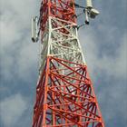 Steel tower STT 25 M