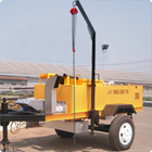 Asphalt Sprayer