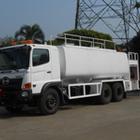 Water Sprinkler Truck