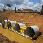 Armco/Corrugated Steel Pipe