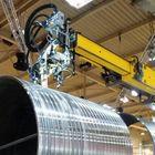 CaB 300S / 460S -Column & Booms Welding Machine, ESABINDO PRATAMA
