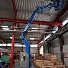 Genie - Articulating Boom Lifts Z™-30/20N & Z™-30/20N RJ