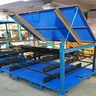 Trolley Lower Cowl Top