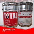 TOTAL PAINT ALKYD FINISHING COAT